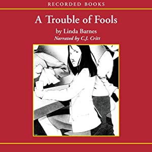 A Trouble of Fools Audiobook