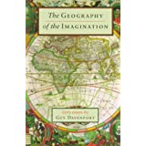 The Geography of the Imagination: Forty Essays (Nonpareil Book, 78) ~ Guy Davenport