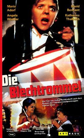 Die Blechtrommel [VHS]