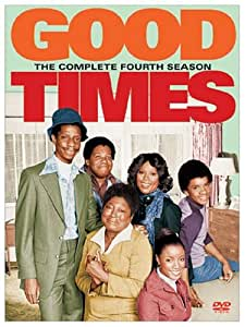 Good Times - The Complete Fourth Season