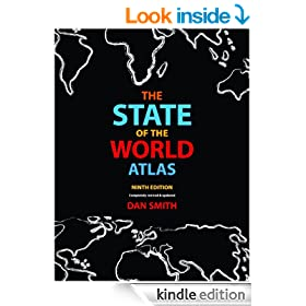 The State of the World Atlas (Kindle Edition): Ninth Edition