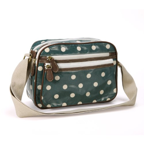 Buy 10 Messenger Bags For Women With Polka Dots