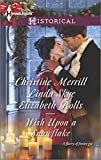 Christine Merrill Wish Upon a Snowflake: The Christmas DuchessRussian Winter NightsA Shocking Proposition (Harlequin Historical)