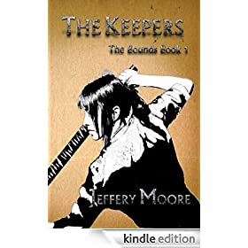 The Keepers (The Bounds)