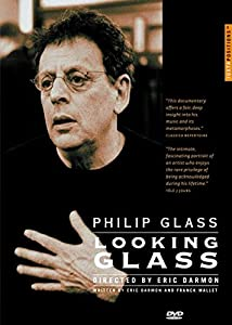 Glass;Philip Looking Glass [Import]