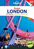 Lonely Planet Pocket London (Encounter) (1741797136) by Damian Harper