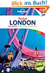 Pocket London (Lonely Planet Pocket G...