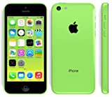 アップル docomo iPhone 5c 32GB グリーン ME152J/A 白ロム Apple