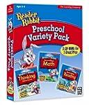 HB Reader Rabbit Preschool Variety Pa...