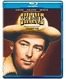 Shane [Blu-ray] (Sous-titres franais) (Bilingual)