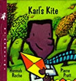 Karl's Kite (My First Weather Books)