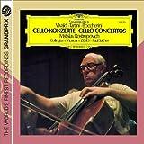 Konzerte f�r Violoncello