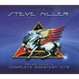Young Hearts: Complete Greatest Hitsby Steve Band Miller