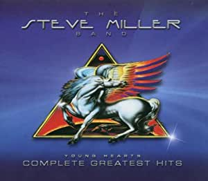 Young Hearts - Complete Steve Miller Band