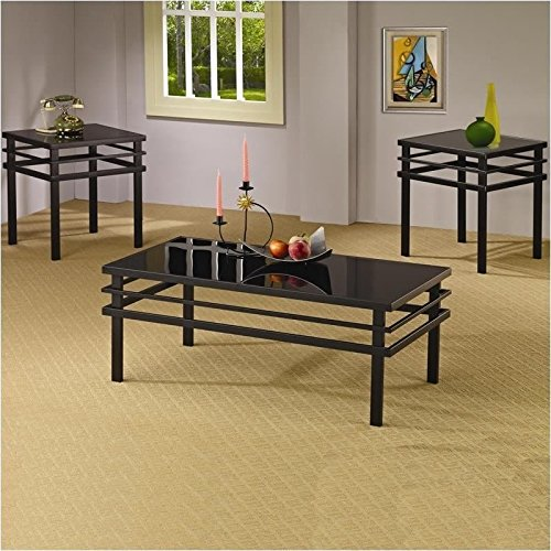 coaster-3-piece-occasional-table-sets-modern-coffee-and-end-table-set-in-black
