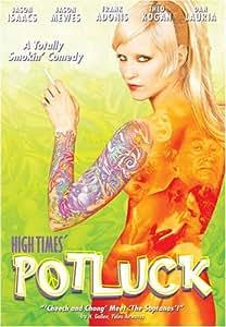 NEW Potluck (DVD)