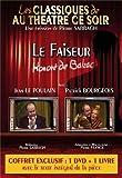 echange, troc Les Classiques de Au théâtre ce soir : Le Faiseur [inclus le livre avec le texte de la pièce]