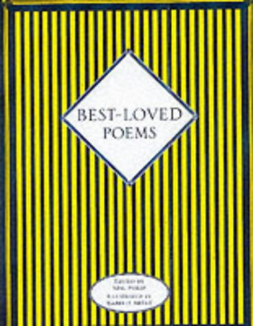 Best Loved Poems Little Brown