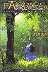 Faeries n�1 : J. R. R. Tolkien par Faeries