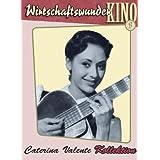 """Wirtschaftswunderkino 1 - Caterina Valente Kollektion (3 DVDs)von """"Caterina Valente"""""""