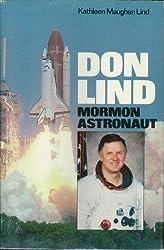 Don Lind, Mormon Astronaut