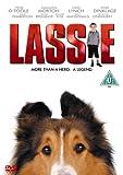 Lassie packshot