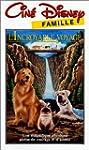 L'Incroyable voyage [VHS]