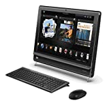 HP IQ506 TouchSmart PC (2.16 GHz Intel Core 2 Duo T5850 Processor, 4 GB RAM, 500 GB Hard Drive, DVD Drive, Vista Premium)