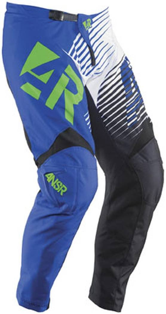 Answer Racing A15 Syncron MX Adult Pant waist 32 - Blue ld7530pl ld7530 sot23 6