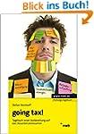 going tax!: Tagebuch einer Vorbereitu...