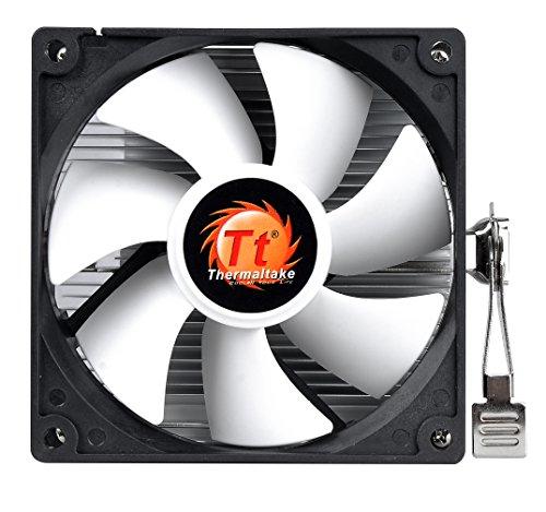 Thermaltake Gravity A1 CPU Cooling Fan CL-P009-AL09WT-A