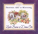 Friends Are a Blessing (Moment Meditations) (0736901922) by Barnes, Emilie