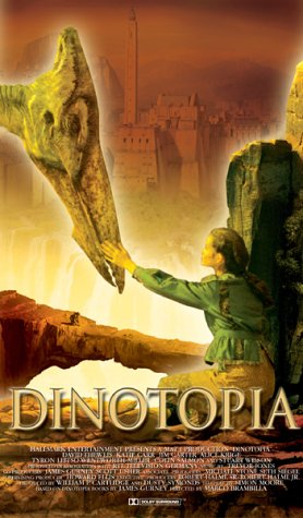 Dinotopia [VHS]