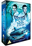 Voyage To The Bottom Of The Sea - The Complete Series One [DVD] [1964]
