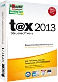 Software - t@x 2013 (f�r Steuerjahr 2012)