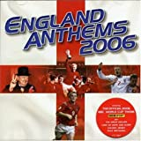 Various Composers England Anthems 2006 (Includes BBC World Cup Theme)