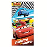 Disney Cars Cars Door Sign Decoration