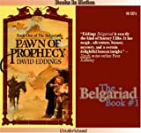 Pawn of Prophecy by David Eddings (The Belgariad Series, Book 1) by Books In Motion.com