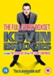 Kevin Bridges: The Full Story [DVD] [...