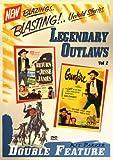 Legendary Outlaws, Vol. 2 (The Return of Jesse James / Gunfire)