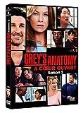 Grey's Anatomy : L'intégrale saison 1 - Coffret 2 DVD (dvd)