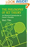 The Philosophy of Set Theory: An (Dov...