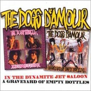Dynamite Jet Saloon/Graveyard
