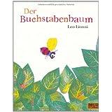 """Der Buchstabenbaum: Bilderbuch (MINIMAX)von """"Leo Lionni"""""""