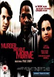 Murder Without Motive [DVD]