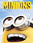 Minions Coloring Book: A lovely color...