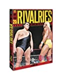 Wwe 2013-Top 25 Rivalries