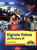 echange, troc Björn Walter - Digitales Videos mit Windows XP