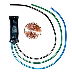 Parking Brake Override Bypass Fully Automatic Video in Motion Pioneer AVH-P2300DVD AVH-P3300BT AVH-P4300DVD AVH-P6300BT AVH-P3200DVD AVH-P3200BT AVH-P4200DVD AVH-P5200DVD AVH-P5200BT Better then PAC TR7