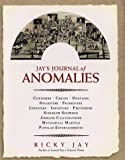 Ricky Jay Jay's Journal of Anomalies
